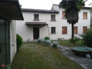 Photo - Single-family townhouse 150 sq.m., to be refurbished, Zero Branco
