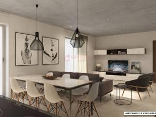 Photo - 4-room flat via Lanzo, Borgaro Torinese