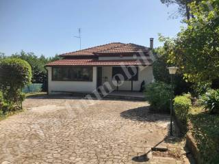 Foto - Villa unifamiliare via Colle De Fora 12, San Cesareo