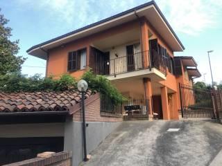 Foto - Villa unifamiliare, ottimo stato, 260 mq, Castagnito