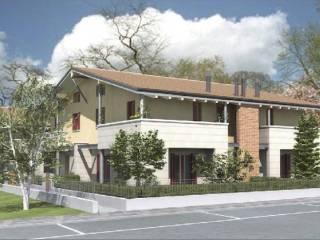 Foto - Villa plurifamiliare via Brigata San Pomini 4, Barcon, Vedelago