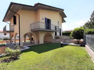 Foto - Villa unifamiliare via Emblegna, Gavardo
