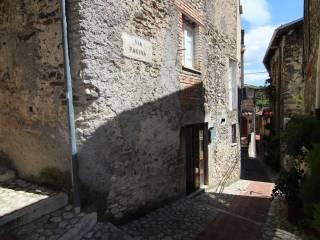 Foto - Monolocale via Pacina, Poggio Moiano