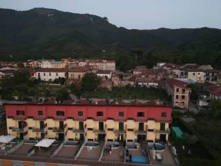 Foto - Villa a schiera via Francesco Pronti 8-A, Misciano, Montoro