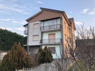 Photo - Multi-family townhouse via Stefano Blengino 2, Magliano Alpi