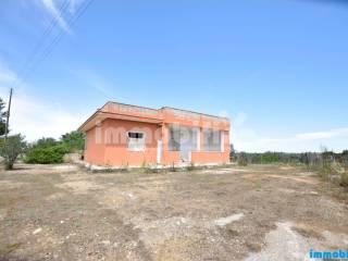 Foto - Villa bifamiliare, da ristrutturare, 211 mq, Oria