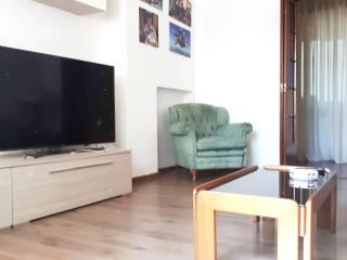 Foto - Quadrilocale via Igino Garbini 130G, Villanova - Riello, Viterbo