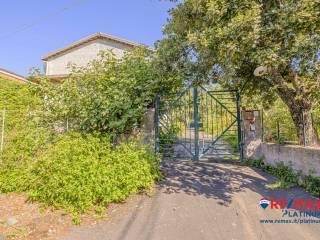 Foto - Villa a schiera contrada malaterra (via dei..., Ragalna