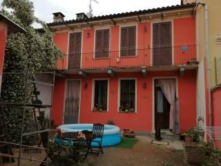 Foto - Villa unifamiliare piazza Camillo Benso di Cavour, Desana