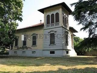 Foto - Villa unifamiliare, buono stato, 250 mq, Casorate Primo