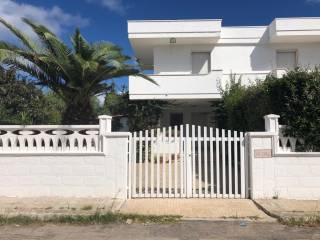 Foto - Villa a schiera Contrada Carisciola, Torre Santa Sabina, Carovigno