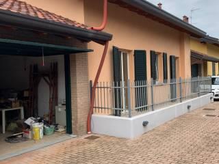 Foto - Villa unifamiliare via del Forno, Fontaneto d'Agogna
