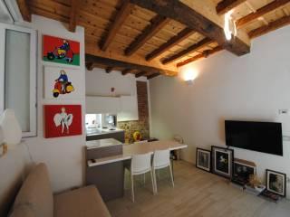 Foto - Bilocale piazzetta Arduino 9, Centro Storico, Pavia