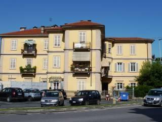 Photo - 4-room flat good condition, top floor, Verzuolo
