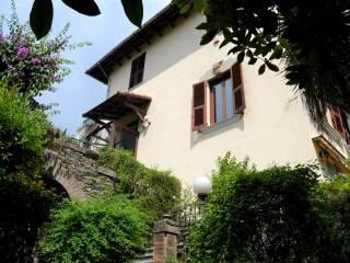 Foto - Villa unifamiliare via Sage, Parco Casale - Castello dei Sogni, Rapallo