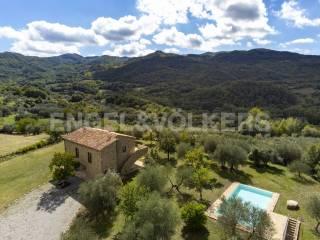 Foto - Casale, nuovo, 273 mq, Montelaterone, Arcidosso