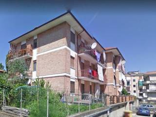 Foto - Trilocale via San Francesco, San Damiano d'Asti
