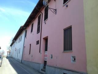 Foto - Villa unifamiliare, da ristrutturare, Tigliole