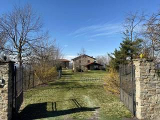 Foto - Casale, ottimo stato, 700 mq, Serravalle Langhe