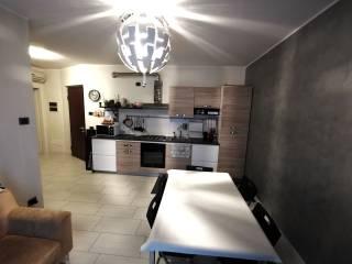 Фотография - Двухкомнатная квартира via del Chiozzo, Chiozzo - Sora, Pavia