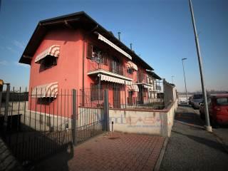 Photo - 4-room flat via Don Giuseppe Audisio 39, San Michele E Grato, Carmagnola