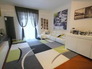 Photo - 3-room flat via Monsignor Moneta 18, Cornaredo