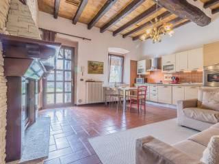 Foto - Terratetto unifamiliare via Don Giovanni Battista Viganò 24-26, Besana in Brianza