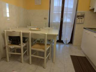 Foto - Trilocale via Buscaglia, Trecate