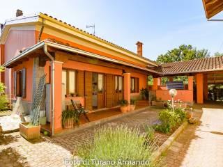 Foto - Villa plurifamiliare via Alessandro Volta 6, Quaregna Cerreto
