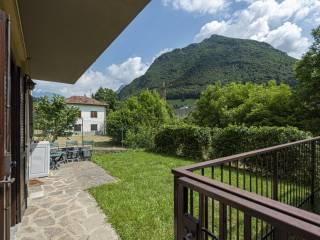 Foto - Bilocale Località Gazza, Villa d'Ogna