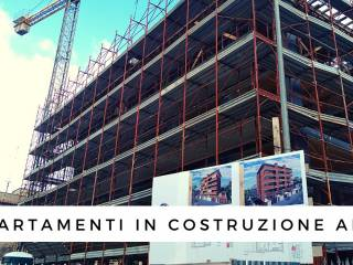 Photo - 2-room flat new, first floor, Ponserico, Cretarossa, Nettuno