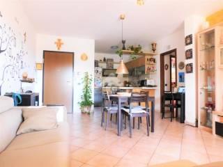 Photo - 3-room flat via Tiziano 6, Rignano Flaminio