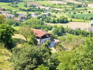 Photo - Single family villa via Pantiere 4-2, Montorso Vicentino