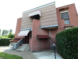 Foto - Villa a schiera via Prima Strada 11-4, Lainate