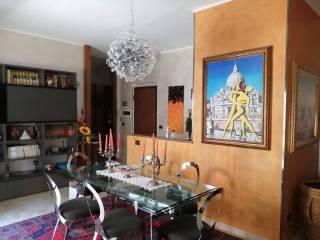 Foto - Appartamento ottimo stato, terzo piano, Piazza della Libertà, Alessandria