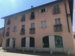 Foto - Bilocale via Asiago 21, Lentate sul Seveso