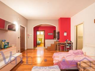 Photo - 4-room flat via Risorgimento 29, Manta