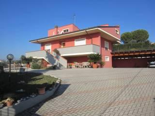 Foto - Villa unifamiliare, buono stato, 240 mq, Corropoli