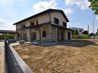 Foto - Villa bifamiliare via Torre Rossa 21, Campodoro
