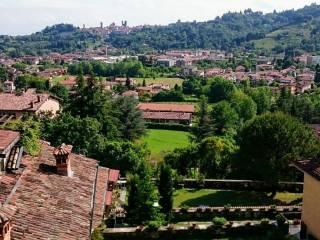 Foto - Mansarda ottimo stato, 88 mq, Valtesse, Bergamo