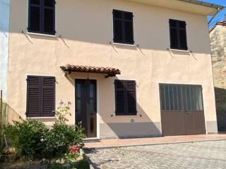 Foto - Villa unifamiliare via Alessandro Manzoni, Alluvioni Piovera