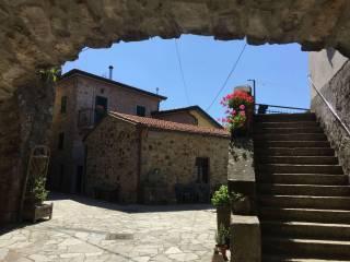Foto - Trilocale via della Chiesa 7, Sero, Zignago