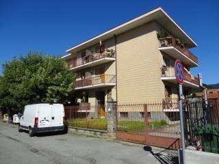 Foto - Trilocale via Carmagnola 7, Piossasco