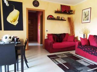 Photo - 3-room flat via Capestrano 30, Castelverde, Roma