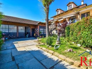 Foto - Villa bifamiliare via Santuario 6, Polonghera