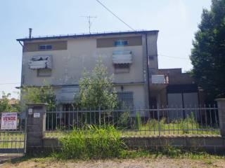 Foto - Villa unifamiliare, buono stato, 280 mq, Polesine Zibello