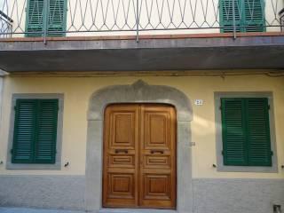 Foto - Terratetto unifamiliare via Palmiro Togliatti, Ortignano Raggiolo