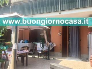 Foto - Appartamento in villa via Monsignor Paolo Gatti, Boffalora d'Adda