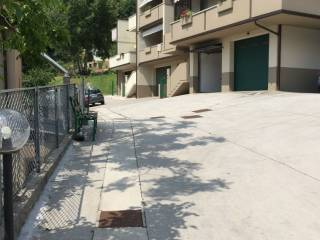 Foto - Villa a schiera via Corsica, Lumezzane