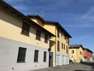 Foto - Bilocale via Roma, Capralba